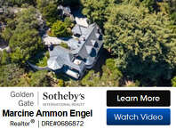 Just Listed  Gated Tudor Manor in Mill Valley  Price Reduction $3,795,000