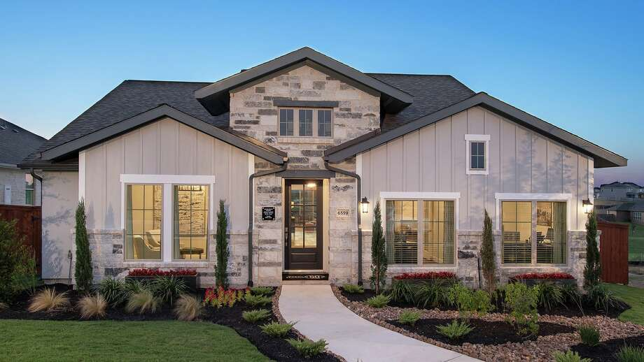We're all craving an opportunity to live our lives where families can enjoy connection and community in a dynamically vibrant environment. Photo: Perry Homes