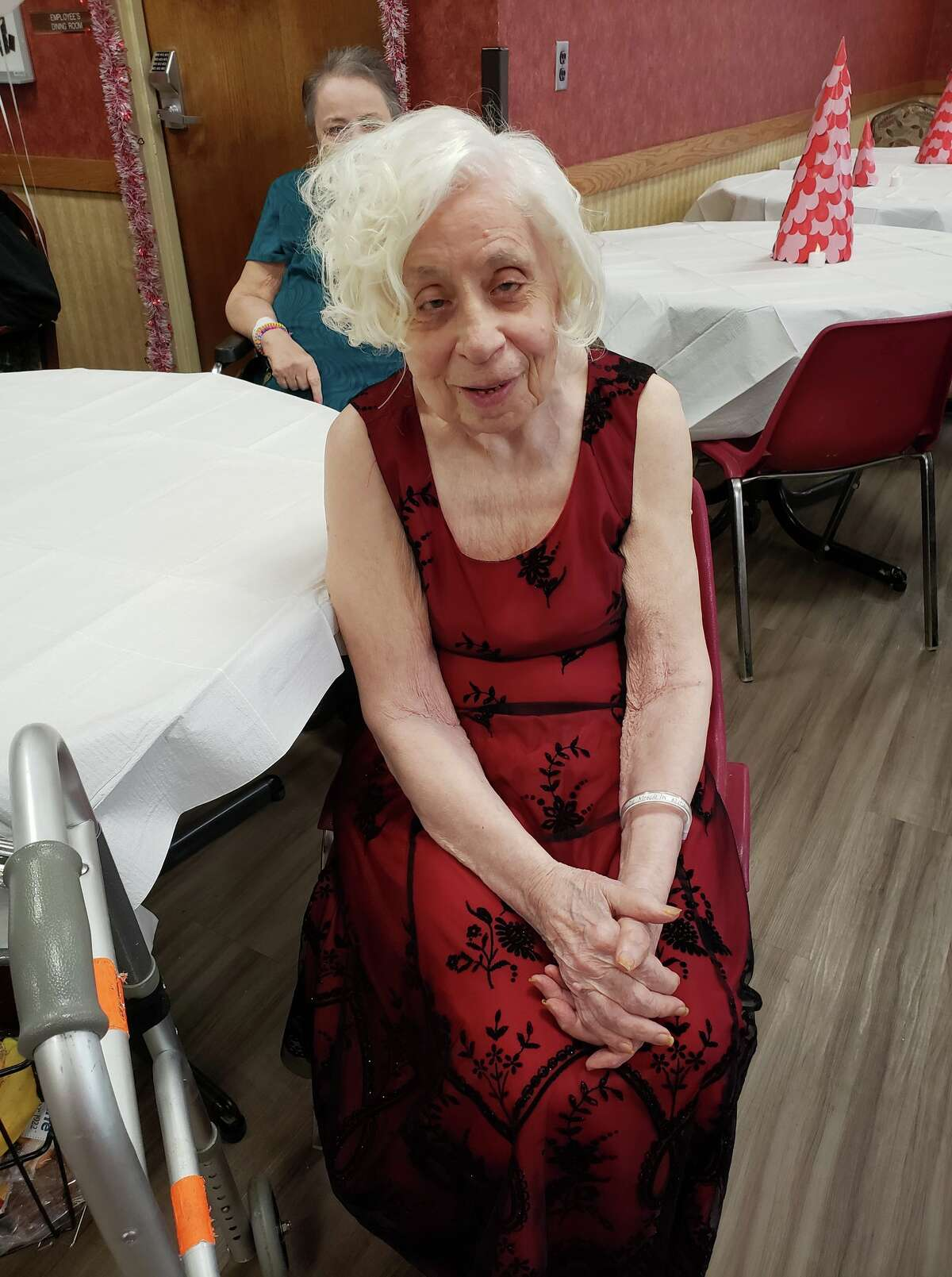Rita Drozdzal, 91, was beloved by her many nieces and nephews. She was living at the Troy Center for Rehabilitation and Nursing on Marvin Avenue when she died of COVID-19 on Aug. 8, 2020.