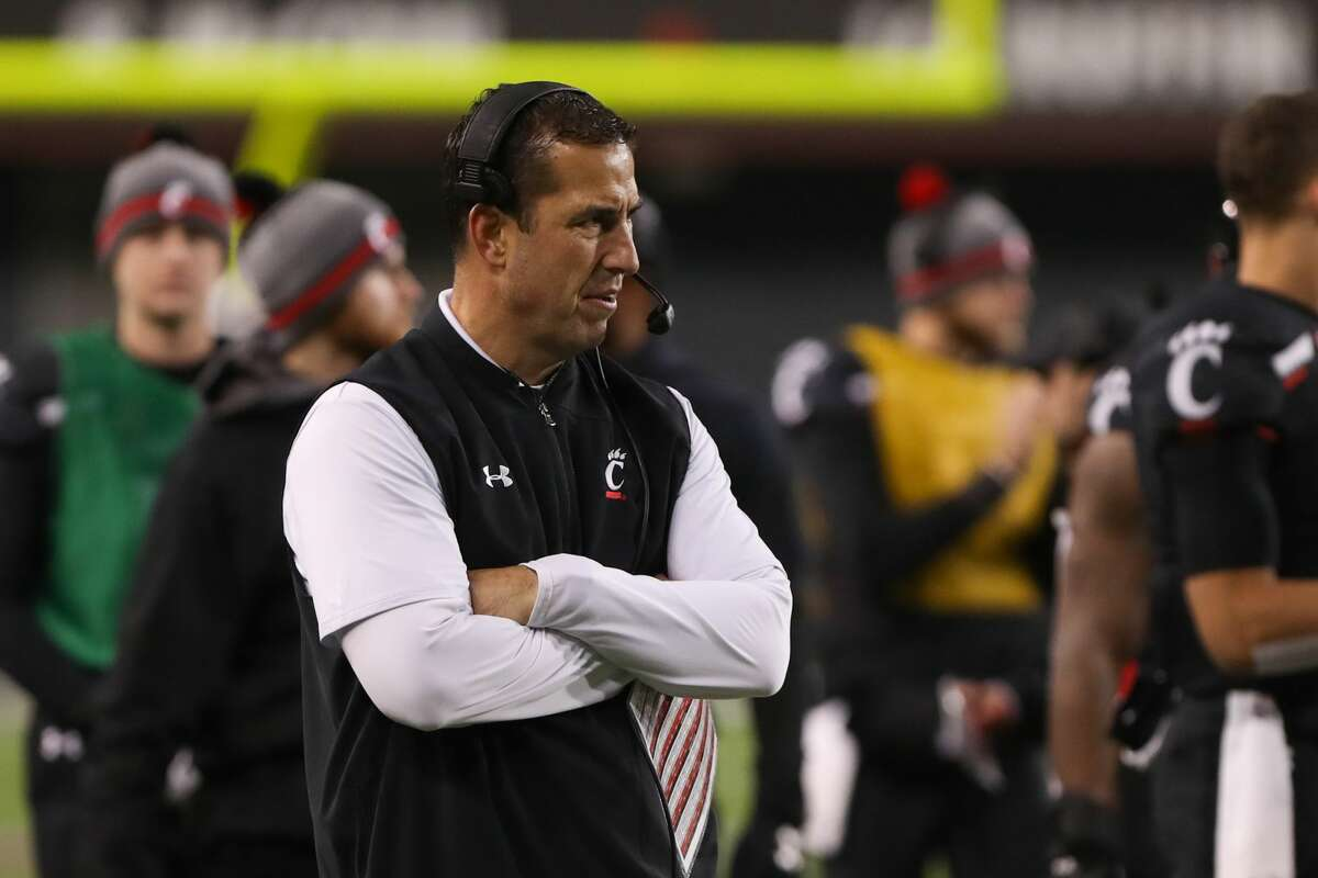 Cincinnati enters 2020 with the momentum of back-to-back 11-win seasons under coach Luke Fickell.