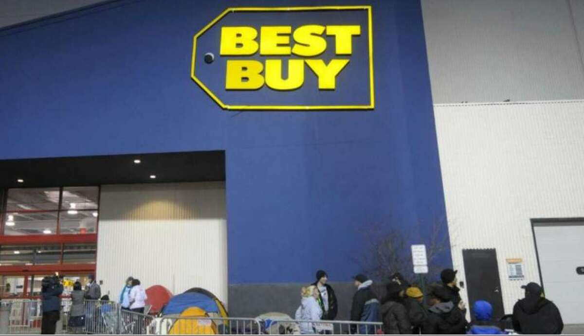Best Buy at Crossgates Mall will be closed until Monday.
