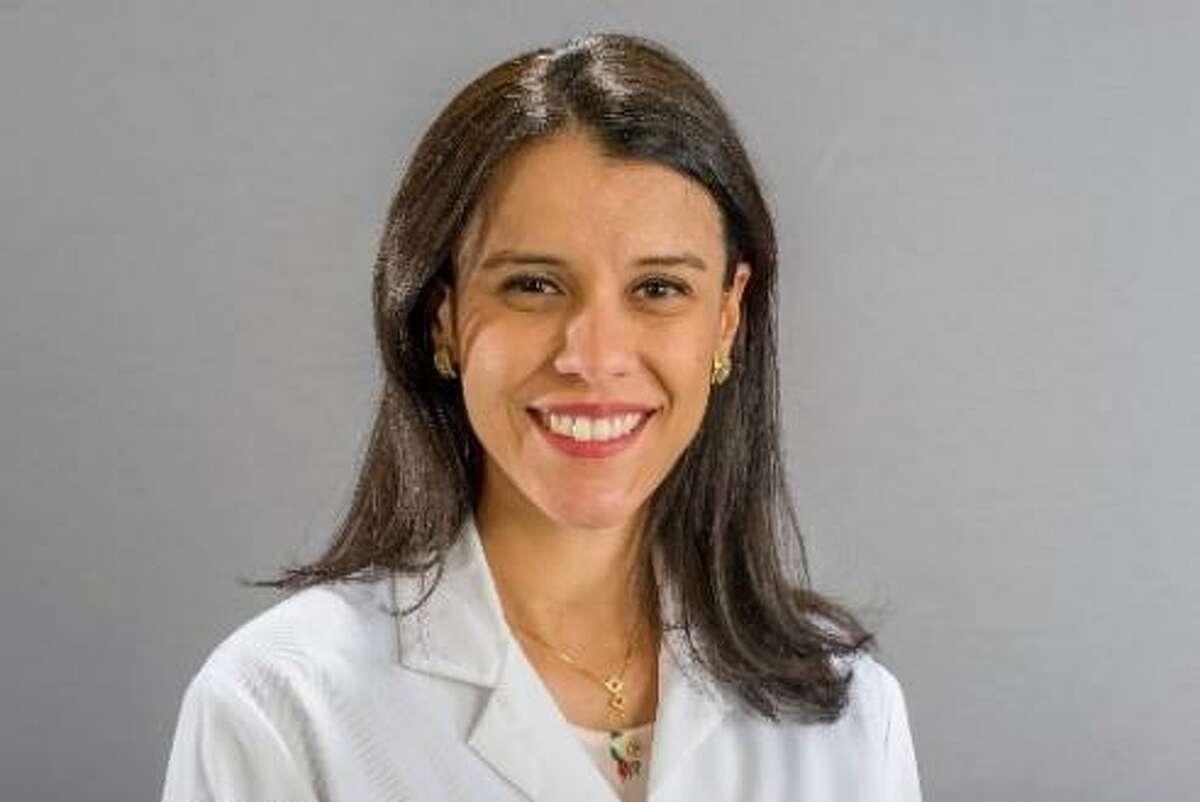 Dr. Sarah Meira-Benchaya