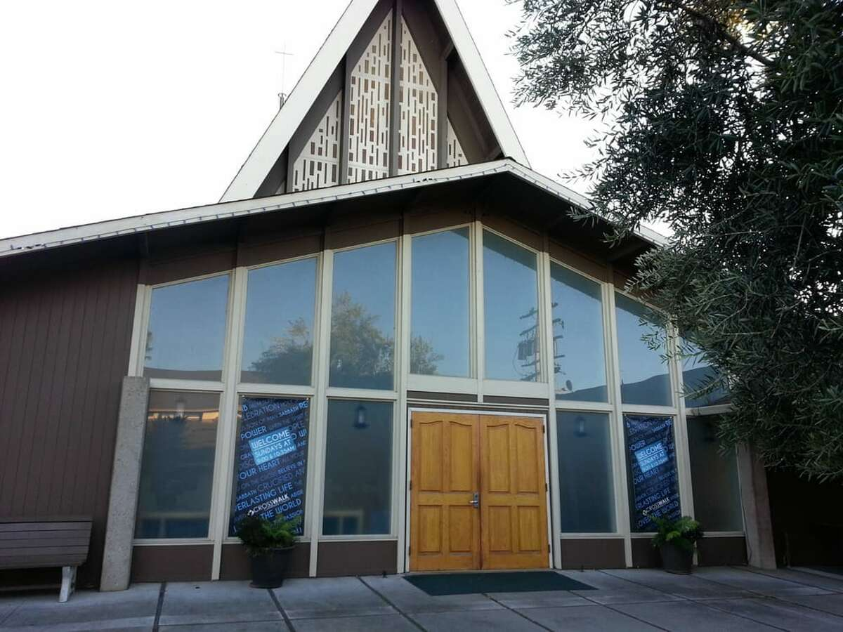 Sunnyvale Christian School became the first Bay Area school to reopen in-person instruction for the 2020-2021 school year.