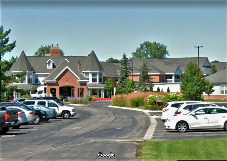 Independence Village Midland, a senior living facility, is located at2325 Rockwell Drive. (Screen photo/Google)