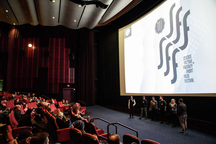 SIFF, MoPOP's science fiction film festival kicks off this weekend Photo: Brady Harvey, Courtesy Of MoPOP / EMP Museum