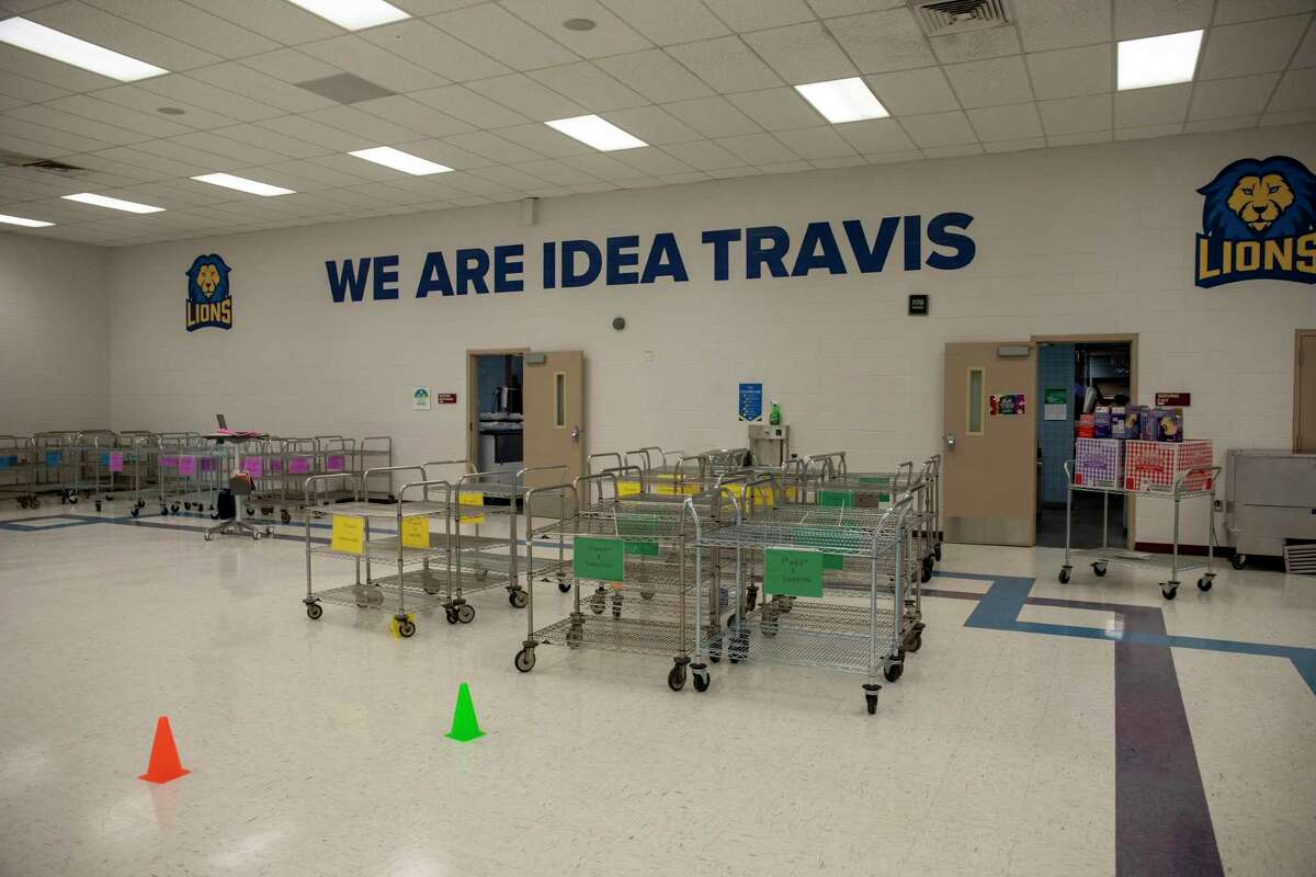 IDEA Public Schools debuted IDEA Travis, its first location in the Permian Basin, this school year as part of its expansion into the region. IDEA is applying to the state to open four more campuses in the Permian Basin, but approval is being held up as the Texas Education Agency seeks more information from the organization about its administrative, governance and financial practices.