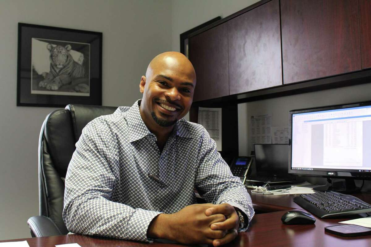 Conroe Independent School District Board of Trustees Member Datren L. Williams. Williams is running for re-election in November, uncontested.