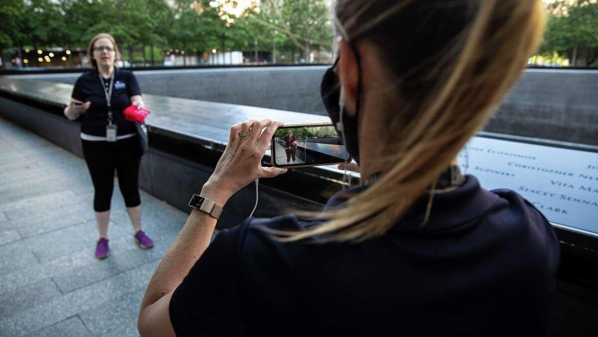 The 9/11 Memorial museum will host virtual tours in light of the coronavirus.