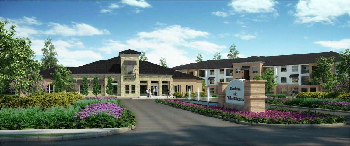 The biggest residential project to break ground, Martin Fein Interests is developing The Pavilion at The Groves Apartment Homes, a 318-unit community near Madera Run Parkway and Woodland Hills Drive in Humble.