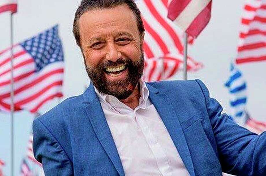Saturday, Aug. 29: Yakov Smirnoff is a proud American and a comedy legend taking his laughs online for a night of virtual comedy at 9 p.m. The event is hosted by the Midland Center for the Arts. (Photo provided/Midland Center for the Arts)