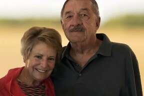 Bob and Nancy Friedline