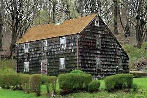 The historic Thomas Lyon House, which dates to 1695, is in need of repairs to preserve it for restoration. The Board of Selectmen has given the first approval of donated money from the Greenwich Preservation Trust for the project.