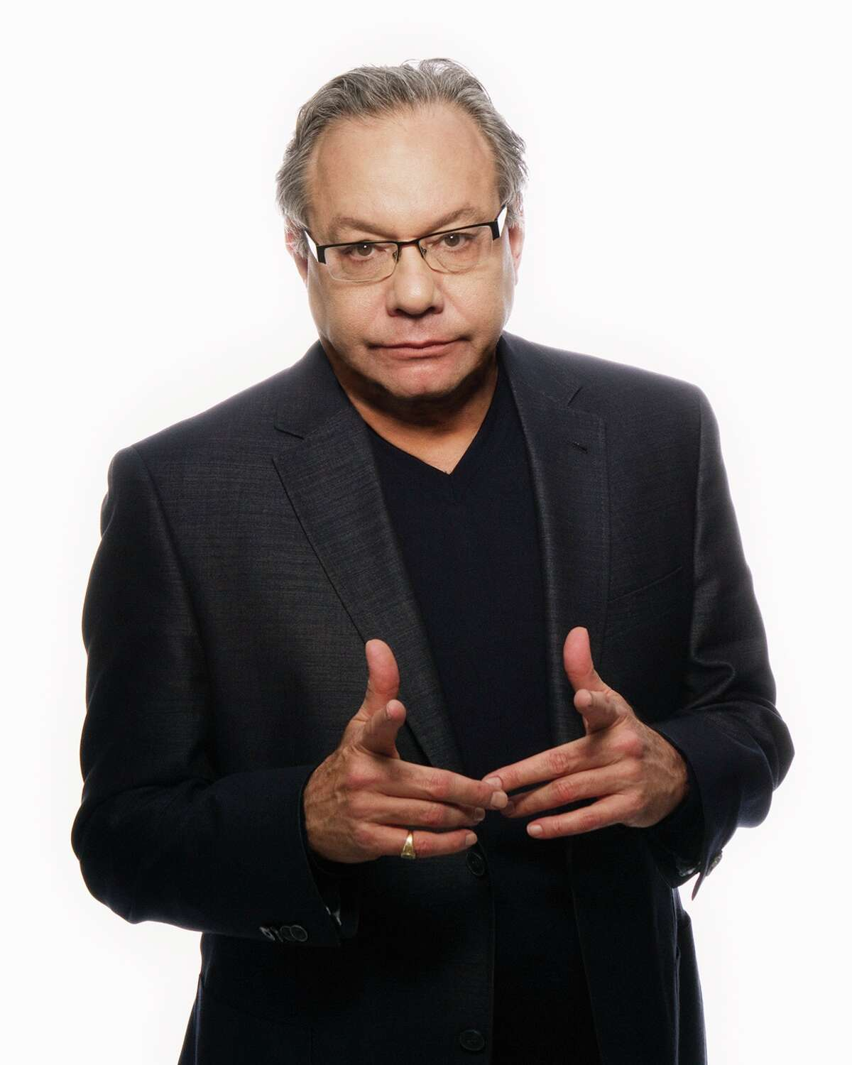 comedian Lewis Black Photo Credit: Clay McBride Moved to Selects: 09/25/12 16:09:09, fmicklow
