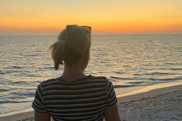 My family has always taken a trip to Florida in the winter. This year, I made it to the Sunshine State just in time to enjoy the last few days of pre-pandemic bliss.