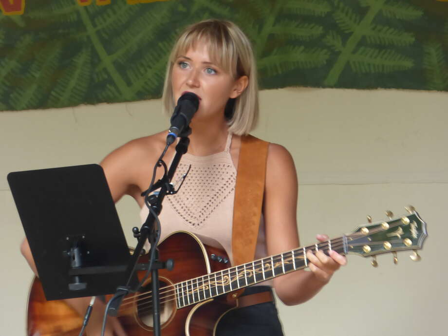 The first ever Forest Trail Music Festival was held Aug. 28-30. Photo: Scott Fraley/News Advocate