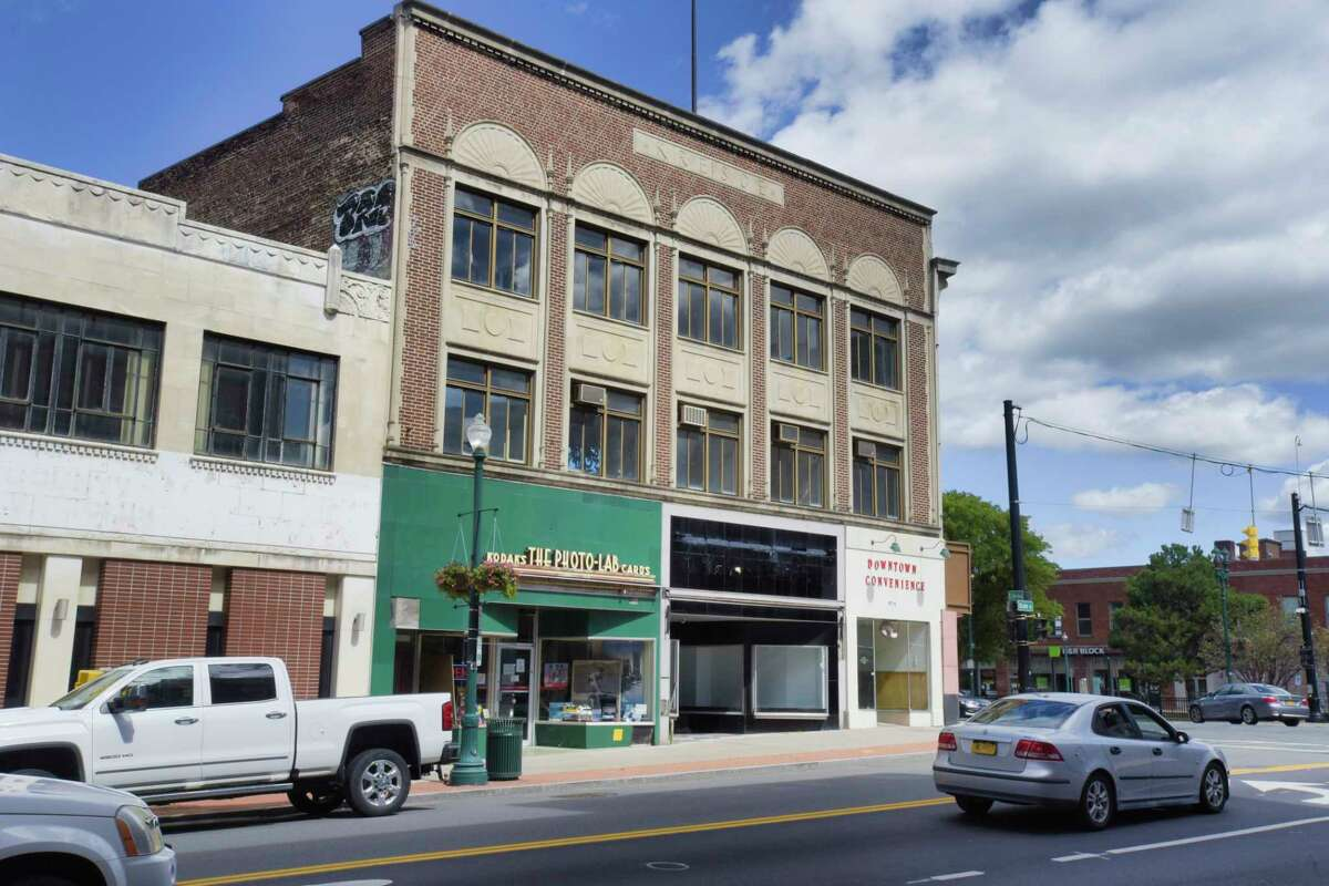 Ten new code violations have been filed against the limited liability corporation that runs the Wedgeway building, another twist in the long-running saga with the city.