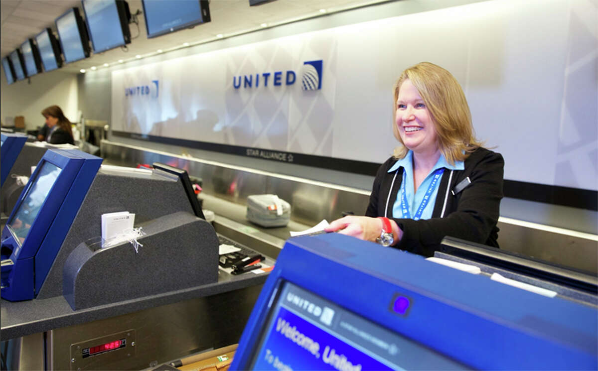 United said it has permanently ended change fees on domestic flights.