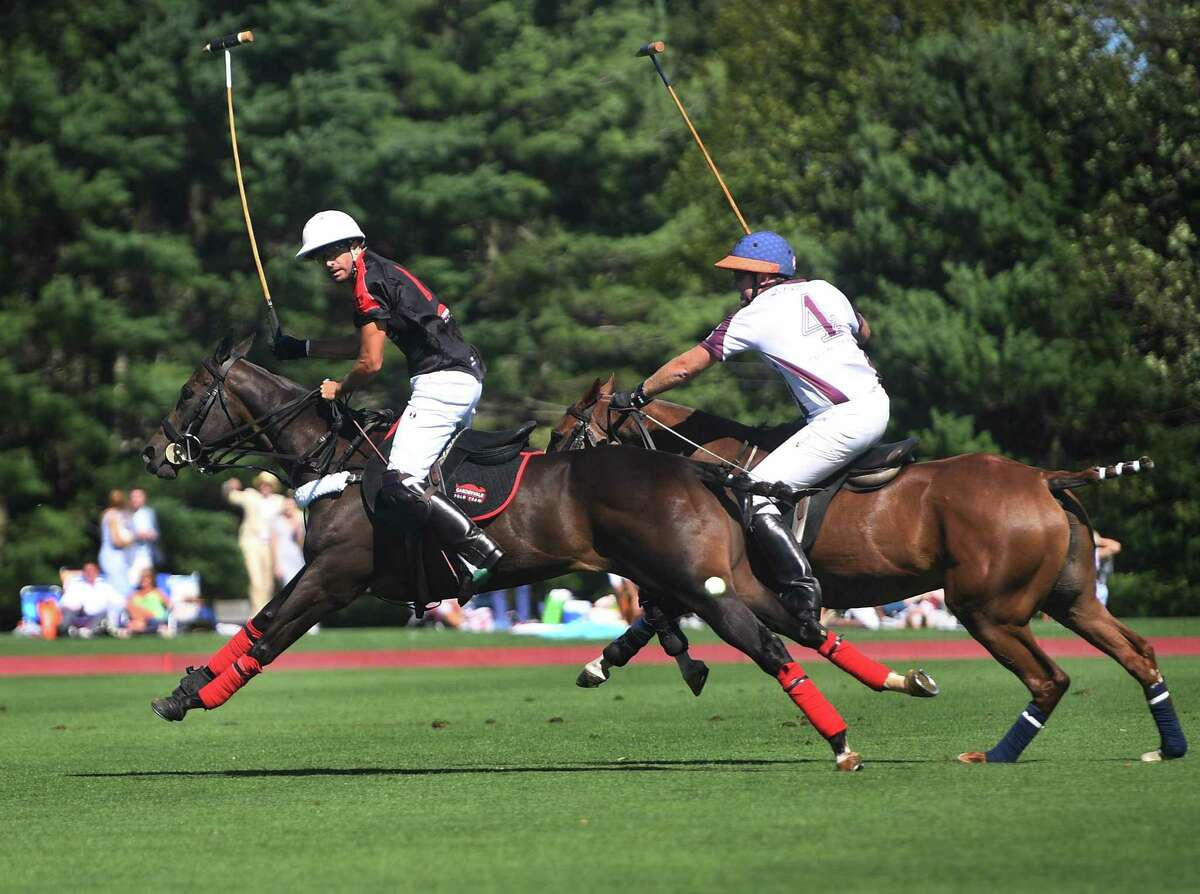 Greenwich Polo Club 2021 season, Greenwich June 6 - Sept. 12 Find out more.