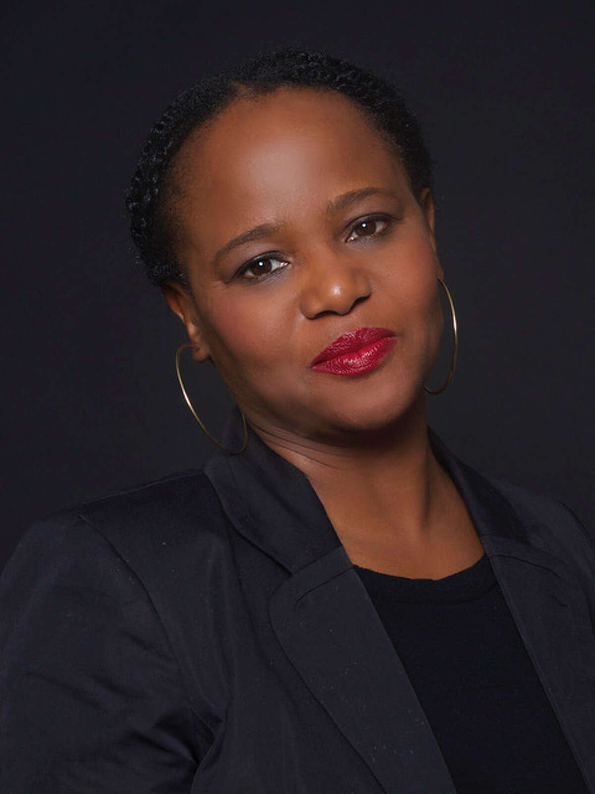 Edwidge Danticat, an author involved with this year's virtual Albany Book Festival.