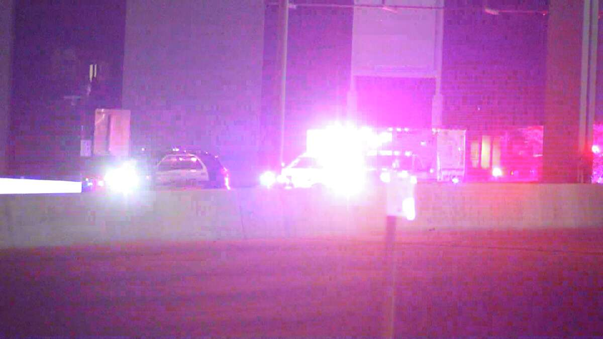 One man is dead after a fatal crash on the Northeast Side Monday morning.