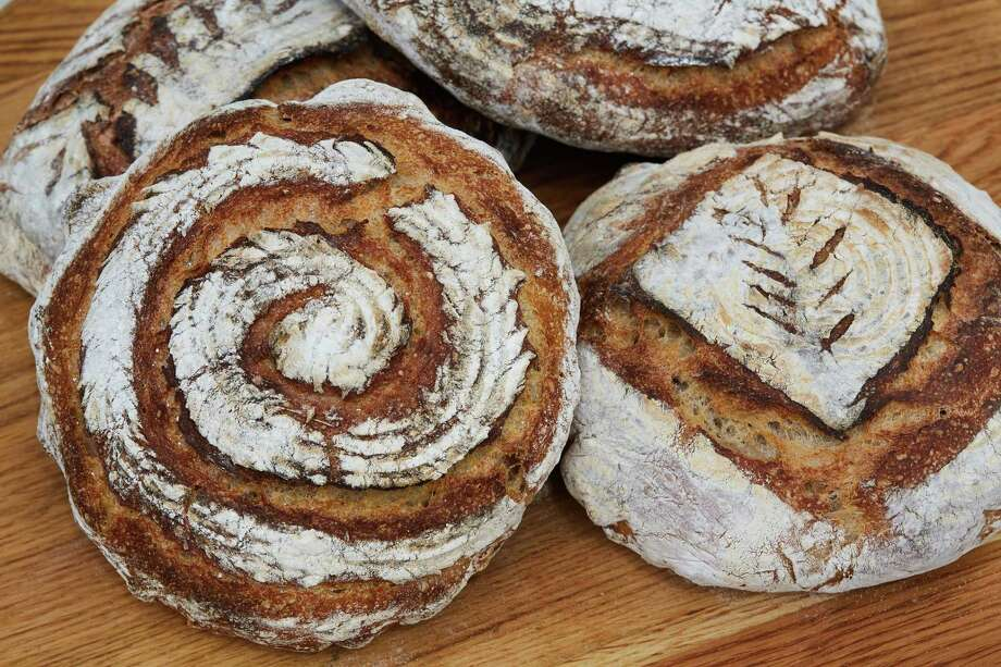 Sourdough baking - and using starter castoff in other recipes, rather than throwing it away - became a popular pandemic hobby. Photo: Photo For The Washington Post By Deb Lindsey / Deb Lindsey