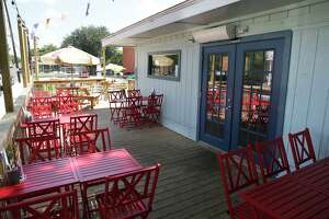Hello Paradise will open in the coming weeks in the former home of Shuck Shack at 520 E. Grayson St.