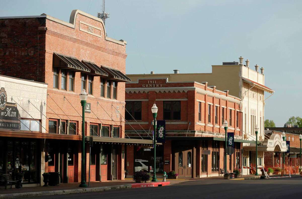 The results of a recent survey confirmed Conroe's growing homeless population continues to be the biggest concern facing business owners in the downtown area.