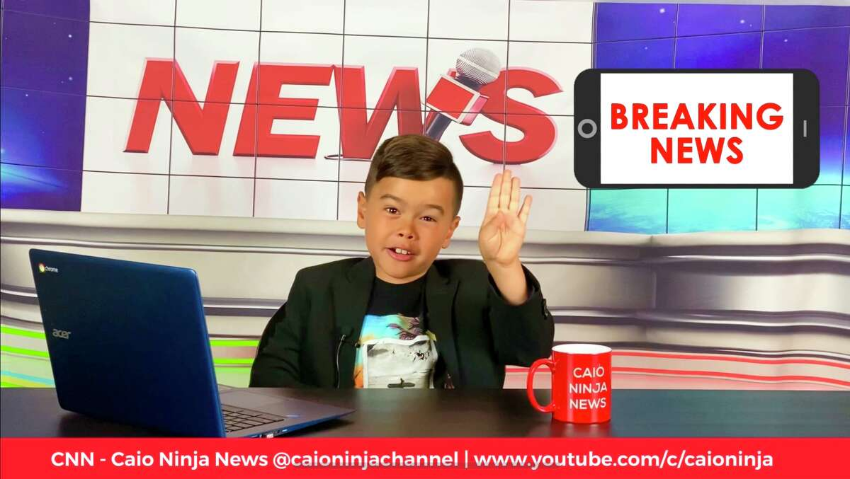 Caio P. Leaf, 8, of Danbury, hosts the YouTube channel Caio Ninja News.  Further cementing his newfound celebrity status, Leaf offered to lend his services to the ribbon cutting ceremony for the John Oliver Memorial Sewage Plant if Oliver does not attend.