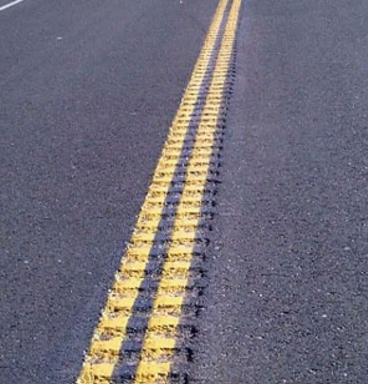 The state Department of Transportation will be installing centerline rumble strips along 3.91 miles Route 110 in Stratford and Shelton, also known as River Road. The overnight will occur on Thursday, Sept. 3, and Tuesday, Sept. 8.