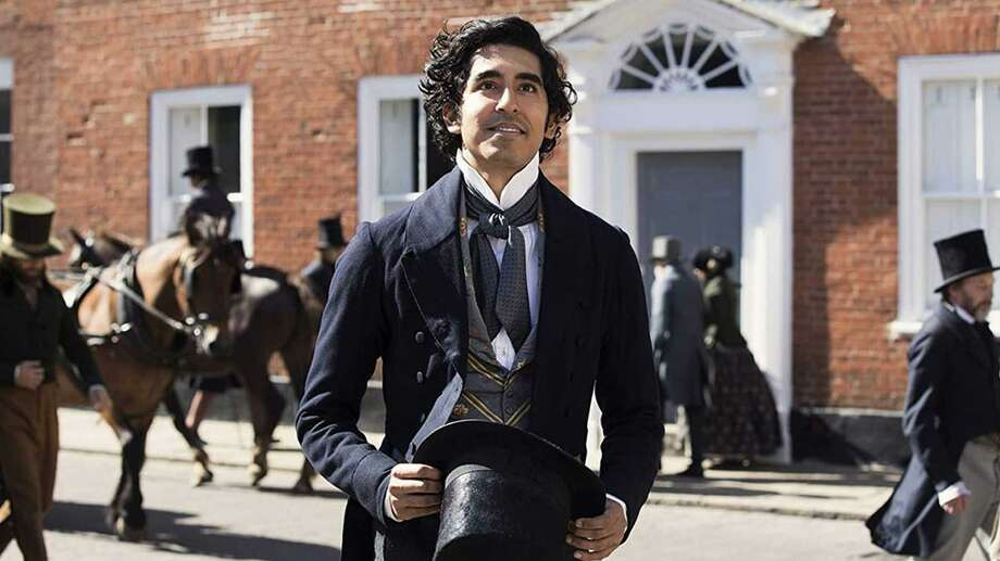 """The Avon Theatre in Stamford has returned to a seven-day-a-week screening schedule that includes """"The Personal History of David Copperfield,"""" starring Dev Patel. Photo: The Avon Theatre / Contributed Photo"""