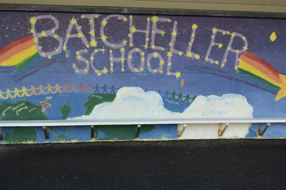 The Batcheller School in Winsted welcomed students back to school Aug. 31. Photo: File Photo / Hearst Connecticut Media /