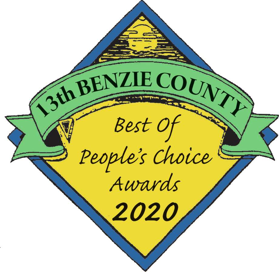 The 13th annual Benzie County Best Of People's Choice Awards is underway. Photo: File Photo