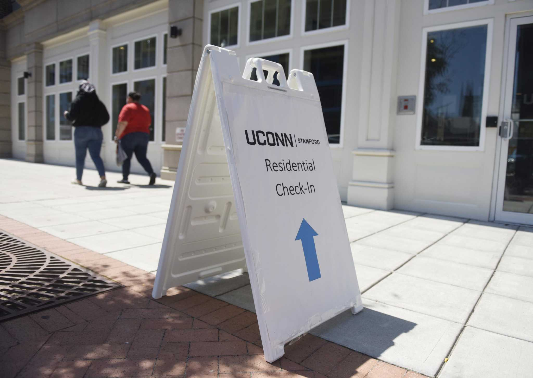 UConn: 10 new positive cases of coronavirus on, near campus - CTPost