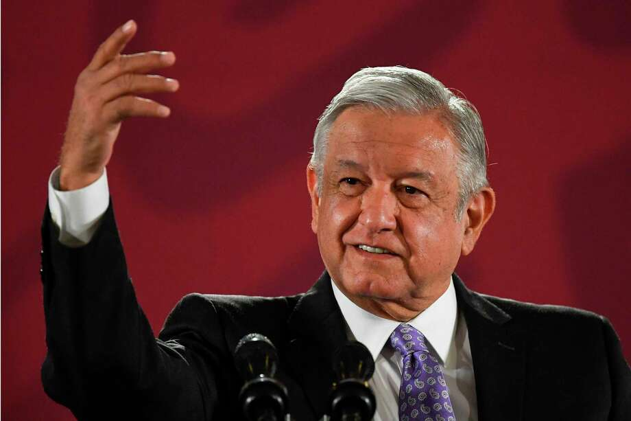 López Photo: PEDRO PARDO /AFP Via Getty Images / AFP or licensors