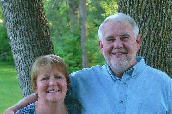 Tonya and Richard Cole.