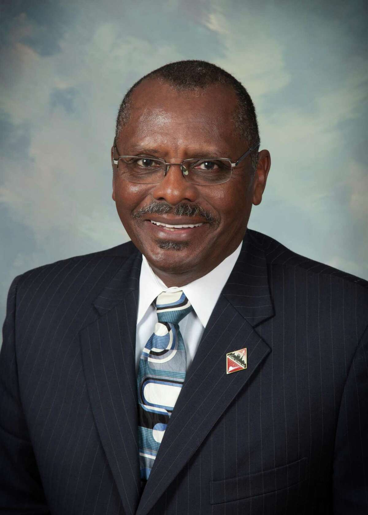 Incumbent Alton Smith, district three, is being challenged for his seat by Iesheia Ayers in the Nov. 3, 2020 election.