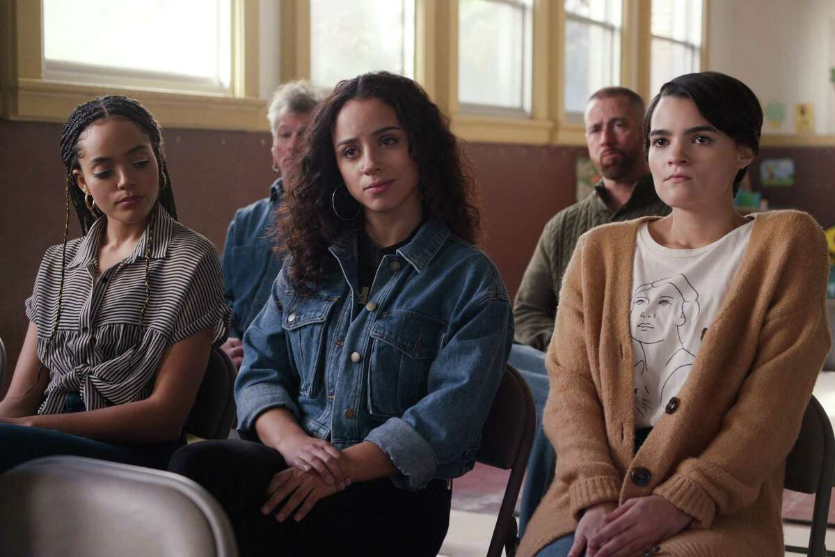"""Trinkets"" has two seasons on Netflix."