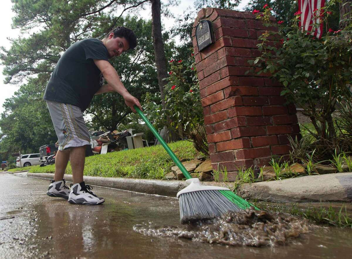 Here's how you can help prevent more flooding in your neighborhood.