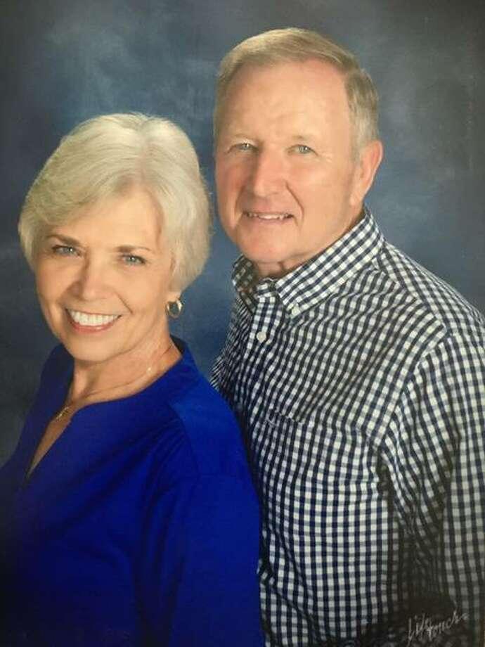 Jim & JoAnn Matevey