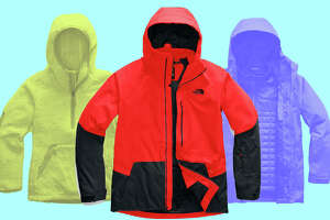Shop The North Face online outlet