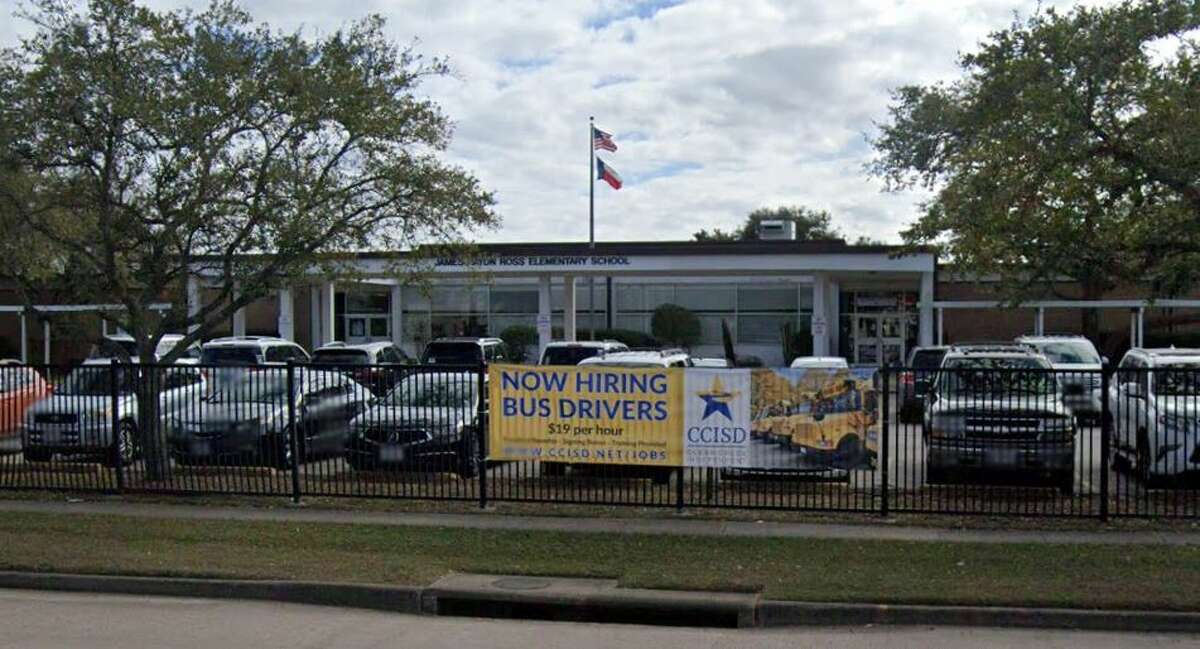 A kindergartner at Ross Elementary School tested positive for the virus after the first day of in-person learning, ABC 13 reported.The student was on campus Monday, Aug. 31, before being sent home. Later that same day, the district reported another positive test result linked to a staff member at Greene Elementary School.According to the district website, out of 42,170 students and 5,200 employees, there are only two confirmed COVID-19 cases and the district is operating at Stage 4 or