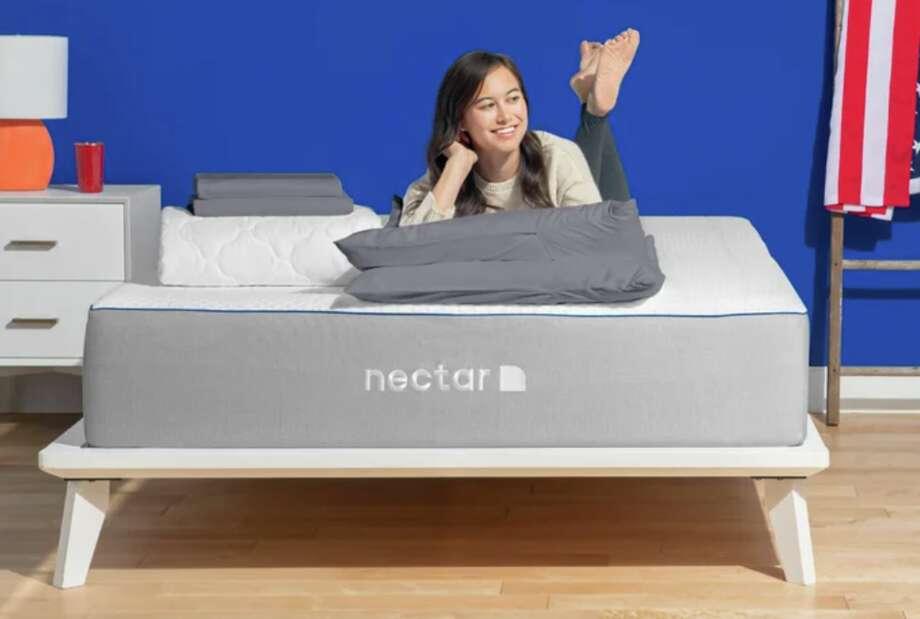 The Nectar Memory Foam Mattress, Starting at $499 Photo: Nectar