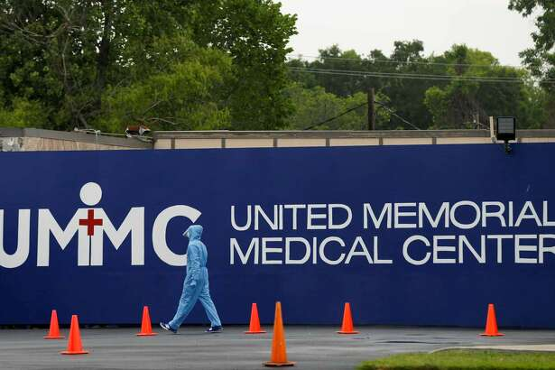 United Memorial Medical Center, is now voiding additional charges for extra lab work to patients COVID-19 tests.