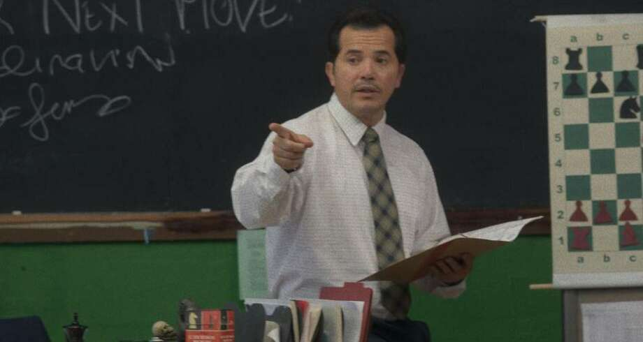 """John Leguizamo directed and stars in """"Critical Thinking."""" Photo: Vertical Entertainment"""