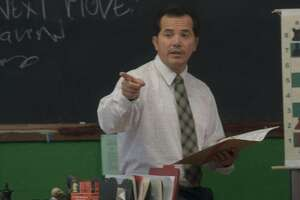 """John Leguizamo directed and stars in """"Critical Thinking."""""""