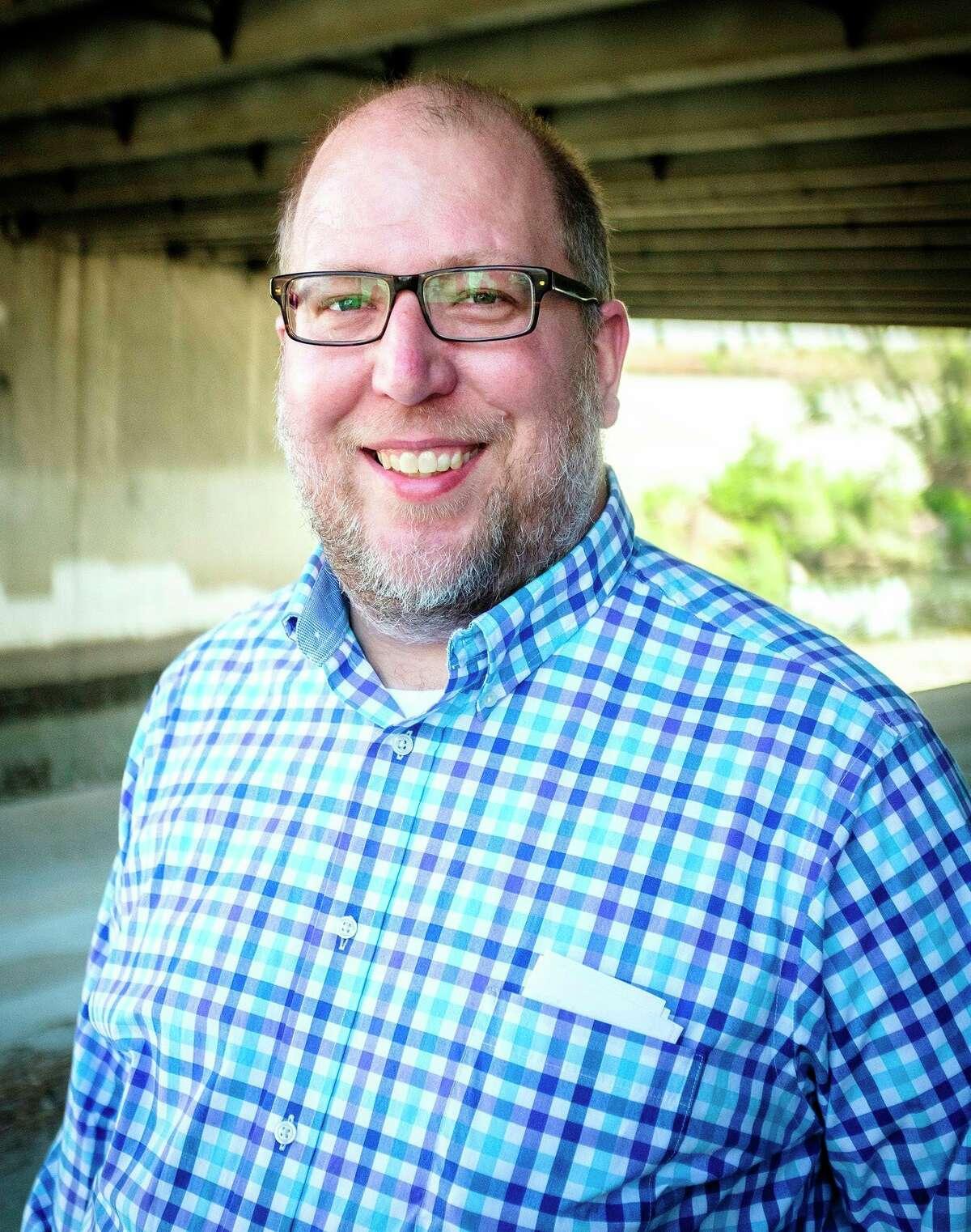 Tom Wyatt (Photo provided)