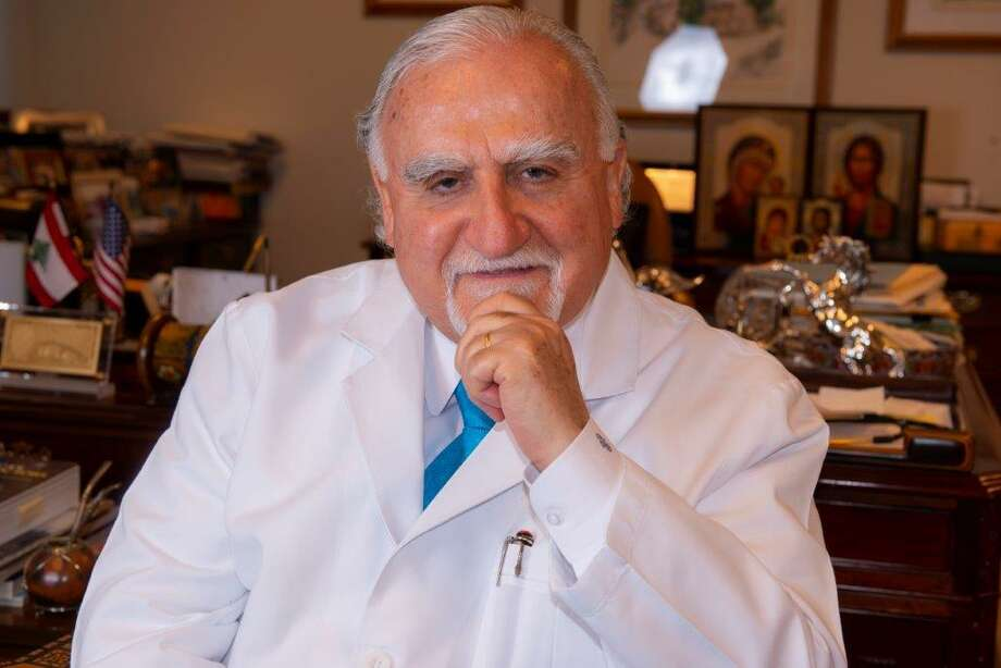 Dr. Philip Salem discusses how COVID-19 has impacted the cancer community. Photo: Courtesy Photo
