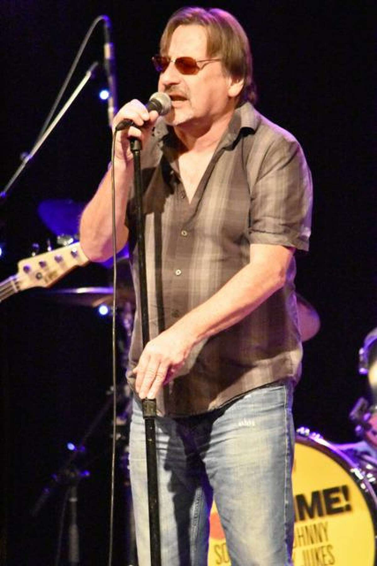 Southside Johnny and the Asbury Jukes are playing in Morris.