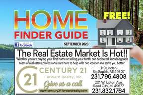 Home Finder Guide - September 2020