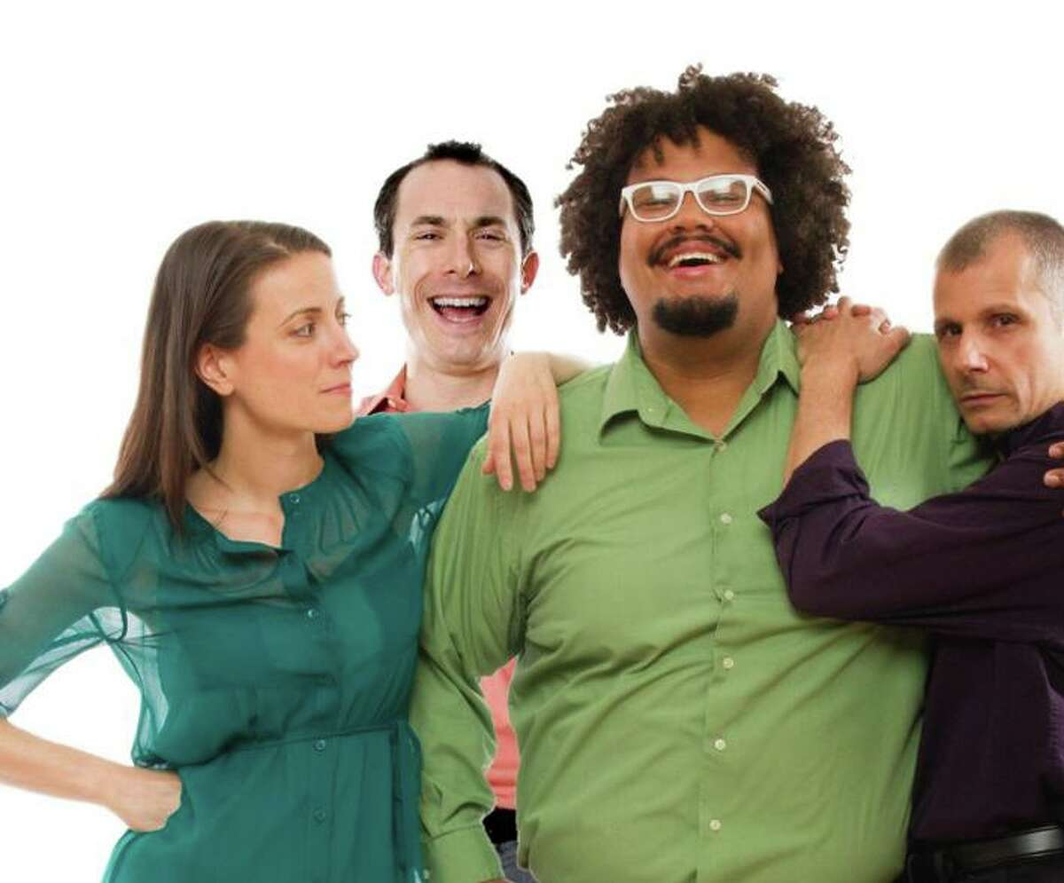 Stamford's Palace Theatre is hosting the famed improv theater company Chicago City Limits for a Virtual Improv Workshop, with four weekly sessions starting Sept. 9.